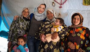 Why Do Chinese Reject Middle Eastern Refugees?