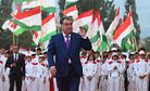EU, Tajikistan Hold Human Rights Dialogue, Say Almost Nothing