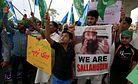 What Syed Salahuddin's 'Global Terrorist' Designation Means for Pakistan