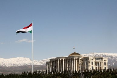 What a Lawyer's Forgery Scam Tells Us About Justice in Tajikistan