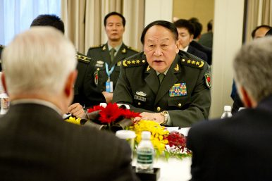 Why Is China Downgrading Participation in the Shangri-La Dialogue?
