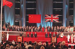 Hong Kong: Change in the Air?