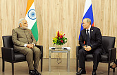 Is Russia Benefiting From Tensions Between China and India?