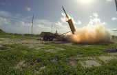 US Conducts First Successful THAAD-Patriot Communications Test