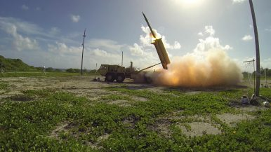 What THAAD Means for China's Korean Peninsula Strategy