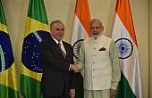 Brazil's Shameful Silence About Kashmir