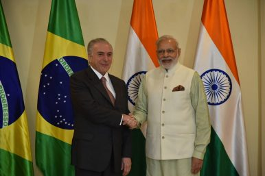 India's Missed Opportunity in Latin America