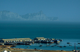 What's Happening at Pakistan's Gwadar Port?