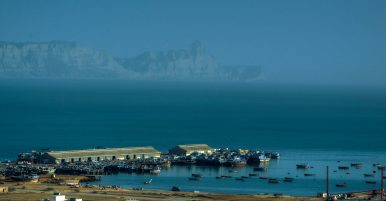 What's Happening at Pakistan's Gwadar Port?