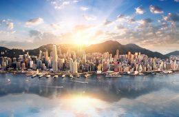 Hong Kong's Make-or-Break Moment