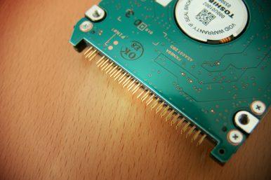 Toshiba's Chip Unit Saga Drags on