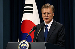 China: Korean Peninsula Crisis Is Not Our Responsibility