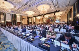 Reflections on the 2017 Shangri-La Dialogue: Whither the Rules-Based Order in Asia?