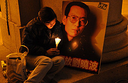 Chinese Nobel Laureate Liu Xiaobo Released on Parole With Liver Cancer