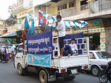 After the Commune Elections in Cambodia: What's Next?