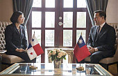 Taiwan Loses Another Ally as Panama Embraces China