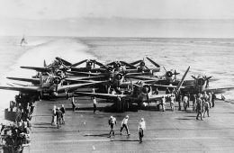 The Battle of Midway, 75 Years On