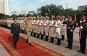 China, Pakistan Hold Defense Talks