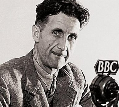 Churchill and Orwell: Why They Fought