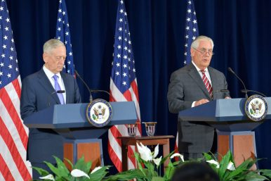US-China Talks in Washington Were Another Missed Opportunity on the South China Sea