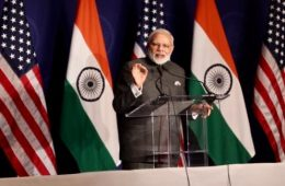 When Modi Meets Trump: What's on the Agenda?
