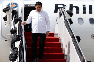 What's Really Behind Duterte's Disappearances in the Philippines?