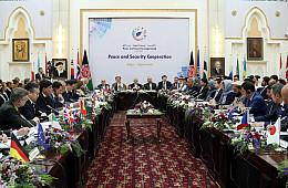 Winning the Elusive Peace Against Terrorism in Afghanistan