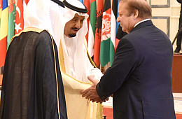 The Qatar Crisis: A Diplomatic Curveball for Pakistan