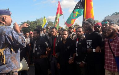 As Papua New Guinea Approaches New Elections, Human Rights Concerns Persist