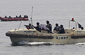 Asia's Deadly Pirates