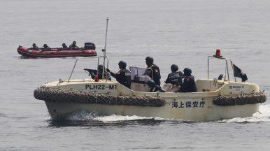 Asia's Deadly Pirates