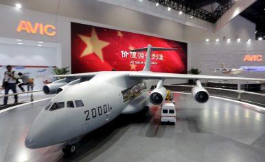 Privatizing China's Defense Industry