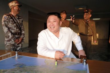 Former North Korean Diplomat: For Pyongyang, Weapons Will Always Come First