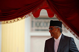 Can Nepal's New Prime Minister Avert a Crisis?