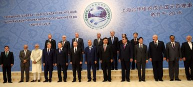 India and Pakistan Join the Shanghai Cooperation Organization At Last. So What?