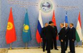 SCO Set to Expand, Adding India and Pakistan