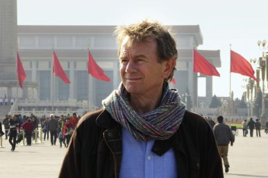 Michael Wood on China: There Is No Such Thing as 'Destined' in History