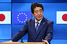Elections, Scandals, and Resignations: Can Shinzo Abe Survive in Japanese Politics?