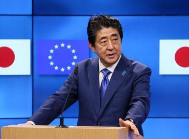 Shinzo Abe: Ideologue or Pragmatist?