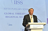 Singapore Unveils New ASEAN Defense Initiatives Ahead of Chairmanship