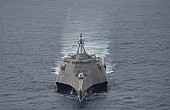 Beware the Illusion of South China Sea Calm