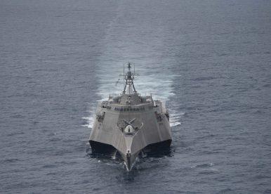 Beware the Illusion of South China Sea Calm