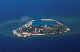 Why Vietnam-Philippines South China Sea Confidence-Building Matters