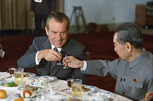 Richard Nixon's Asian Prophecy