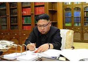 North Korea's Hwasong-12 and Hwasong-14 Missiles