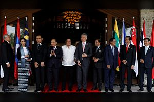 The Next 50 Years of ASEAN
