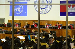 Cambodia's Khmer Rouge Era in the Spotlight with Guilty Verdicts