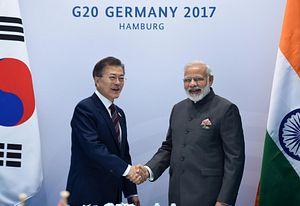 India's U-Turn on North Korea Policy