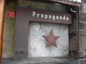 China: No Entertainment Shows in 'Major Propaganda Period'