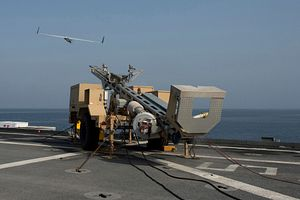 New US Drone Project Could Change Asian Warfare Forever
